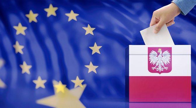 Prozente, Mandate, Sieger, Verlierer. Europawahl 2019 in Polen