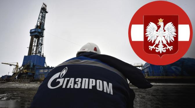 Und Tschüss… Polens Abschied von Gasprom