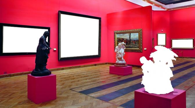 Polens russische Von-der-Kunst-Befreiung