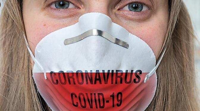 Tag Für Tag. Corona-Epidemie in Polen. 5. August bis 7. August 2020