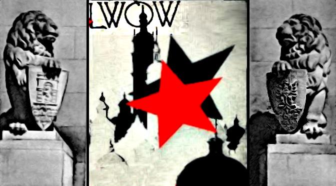 1945. Das Ende des polnischen Lwów