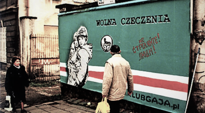 Tschetschenien. Polens erkaltete Liebe