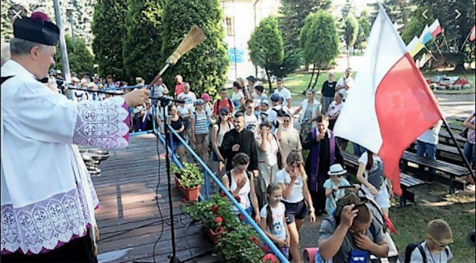 Polens Sonderweg in die gottlose Zukunft…