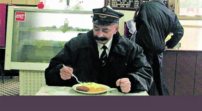Was essen die Polen